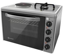 Снимка на Малка готварска печка Eldom 213VF