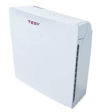 Снимка на Пречиствател на въздух Tesy AC16EHCI
