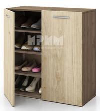 Снимка на Шкаф за обувки Сити 4050