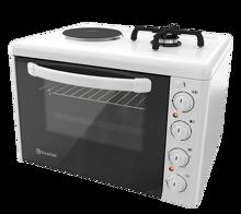 Снимка на Малка готварска печка Eldom 213VFE