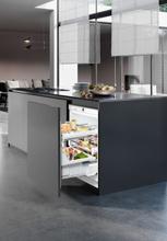 Снимка на Хладилник за вграждане под плот Liebherr UIKo 1560 Premium + 5 години гаранция